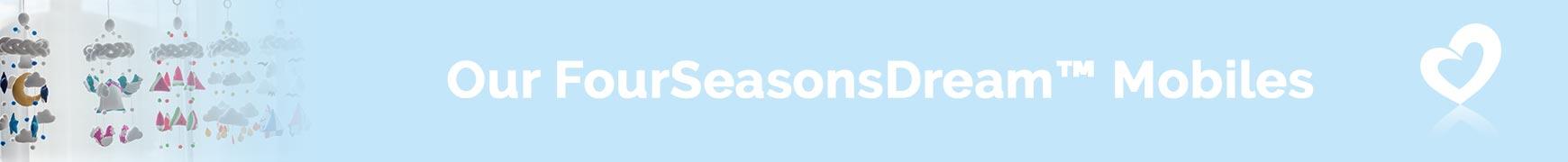 FourSeasonsDream™ Mobiles