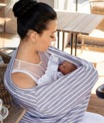 Nursing cover 5in1 – multifunctional