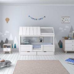 Kinderbett Sweethome von ComfortBaby