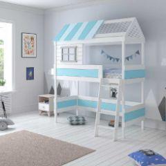 Kinderbett Treehouse von ComfortBaby