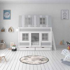 Kinderbett Villa von ComfortBaby