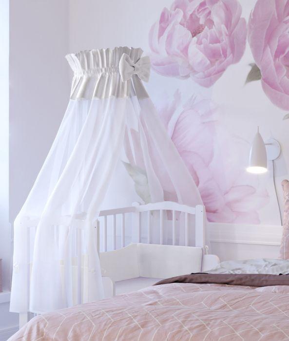 Beistellbett Babybett Multifunktionsbett Kinderbett ComfortBaby