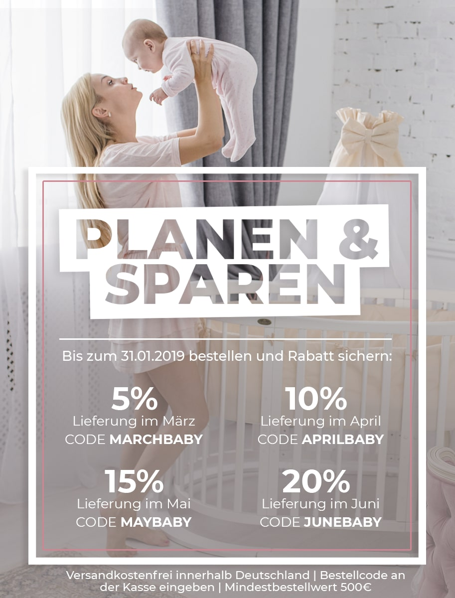 Planen & Sparen