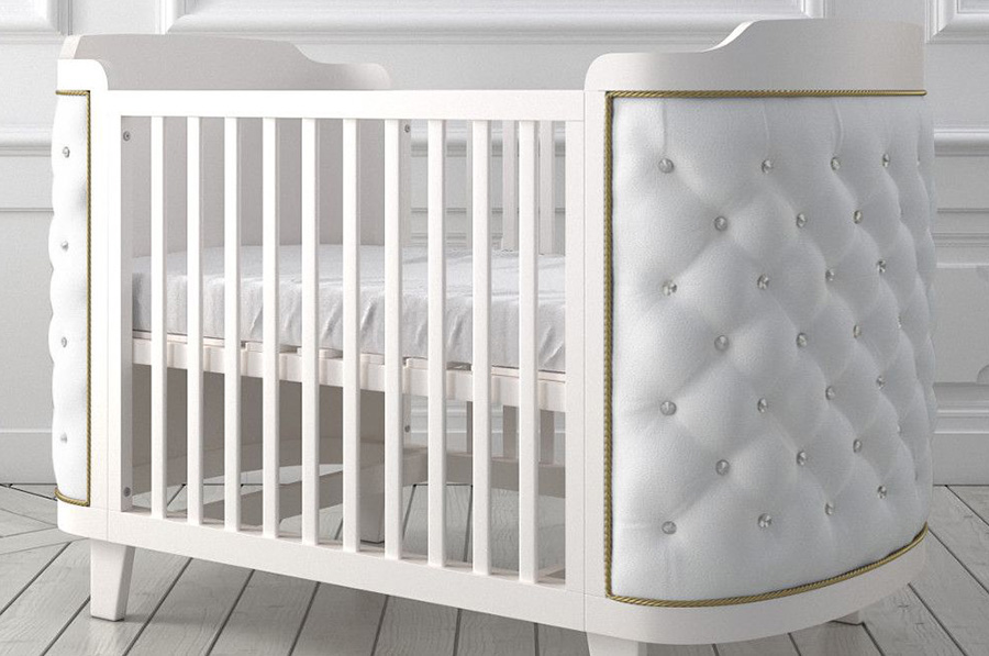 Babybett-Royal-Dream-3in1