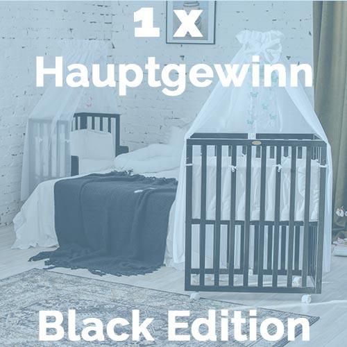 Made in Europe Comfortbaby Babybetten