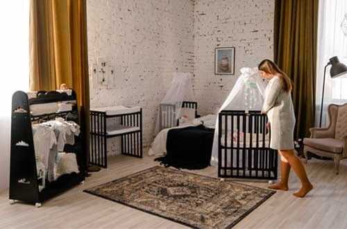 baby furniture baby crib comfortbaby