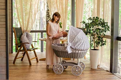 Stubenwagen Xxl My Sweet Baby : Comfortbaby your baby equipment baby cot and prams