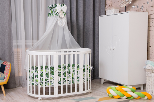 baby crib accessories comfortbaby