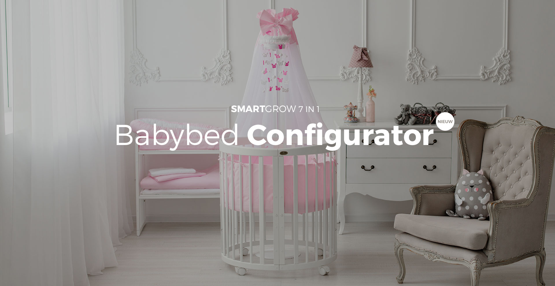 Comfortbaby® your baby equipment baby cot and prams